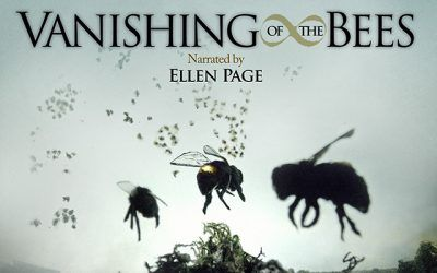 VANISHING OF THE BEES · Cinefòrum